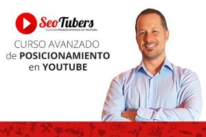 Curso SEO en YouTube - SeoTubers
